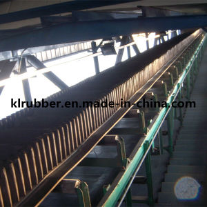 High Quality Steel Cord Rubber Conveyor Belt for Mine pictures & photos