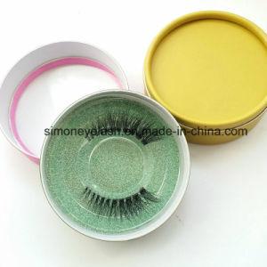 Own Brand/OEM/Private Label Wholesale 3D 100% Mink Fur False Eyelashes pictures & photos