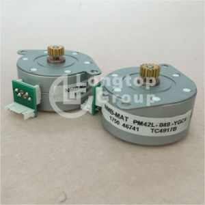 Wincor ATM Parts Wincor Stacker Motor (175046741) pictures & photos
