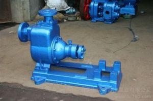 Cyz Series Marine Centrifugal Oil Pump pictures & photos