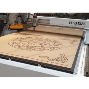 1325-3 Wood CNC Router pictures & photos