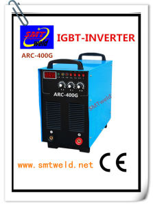 Arc Series Inverter DC Arc Welding Machine (ARC-400G)