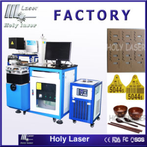 CO2 Laser Marking Machine for Paper pictures & photos