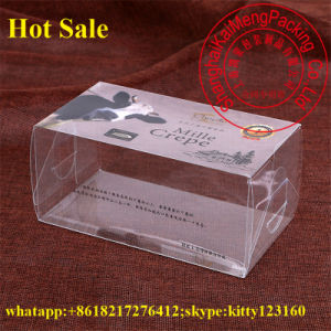 Good Quality Clear PVC Plastic Gift Boxes Online India pictures & photos