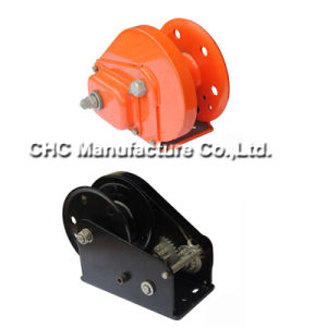 1800lbs Hand Winch with Brake