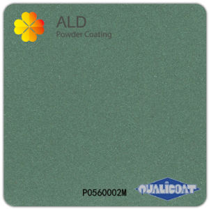 Electrostatic Powder Coating for Aluminium Profile (P0560002M) pictures & photos