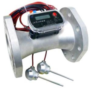 Large Diameter Ultrasonic Heat Energy Meter