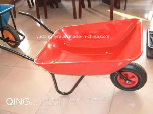 Wheelbarrow Wb5204 pictures & photos