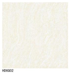 Nano Glossy Soluble Salt Ceramic Floor Tiles 600X600 pictures & photos