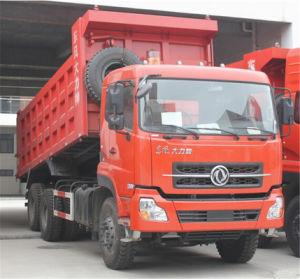 Dongfeng Dump Truck 6*4 25 Ton Dump Truck pictures & photos