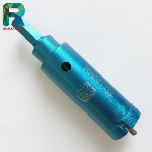 Concrete Corn Drill Bits for Concrete Construction Stone Drilling pictures & photos