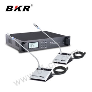 Bls-P4515c/D Video-Tracking Cable Meeting Microphone System pictures & photos