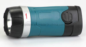 10.8-Volt 1W Rechargeable Li-ion Cordless Lamp (#LY760-5) pictures & photos