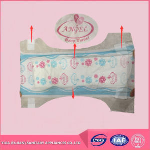 2017 Cheap Good Quality Sleepy Wholesale Disposable Baby Diaper (Manufacturer) pictures & photos
