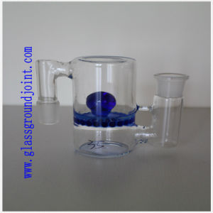 Colorful Smoking Glass Water Pipe pictures & photos