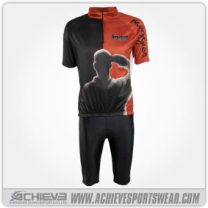OEM, Customized Sublimation Team Cycling Wear (CY- 08)