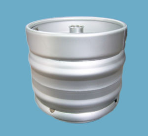 30L Used Beer Keg for Brewery and Draught Beer