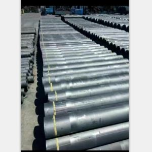 HP Grade Graphite Electrode for Arc Furnace Smelting pictures & photos