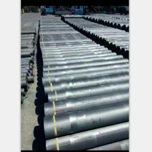 HP Grade Graphite Electrode for Arc Furnace Smelting