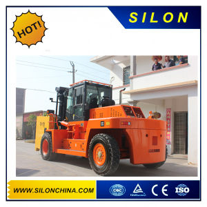 Heavy Duty Diesel Forklift 20 Tons with New Forklift Price pictures & photos
