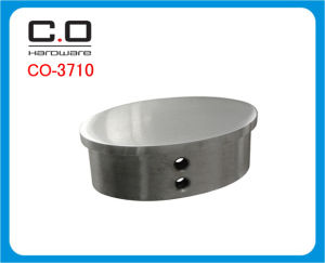 Slotted Fitting/Channel Pipe Fitting/Channel Pipe End Cap pictures & photos