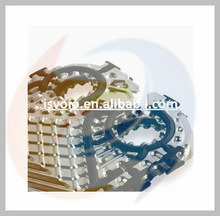 (AISI 304, 316 Plate, NBR, EPDM, Viton) Gasket Sondex S8 S8a Plate and Gasket pictures & photos