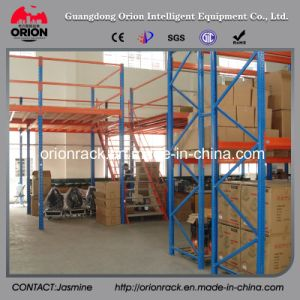 High Quality Heavy Duty Pallet Steel Racking pictures & photos