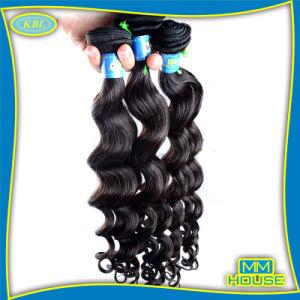 Wholesale Brazilian Human Hair Extension pictures & photos
