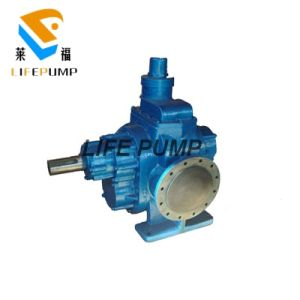 KCB3800 Cast Iron Palm Oil Delivery Pump pictures & photos