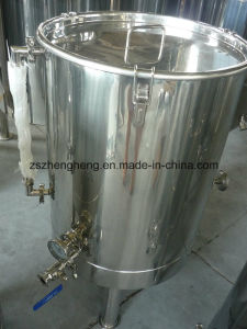 Stainless Steel Craft Beer Brewing Equipment pictures & photos