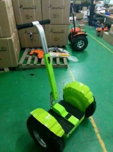 Road China Two Wheel Electric Scooter pictures & photos