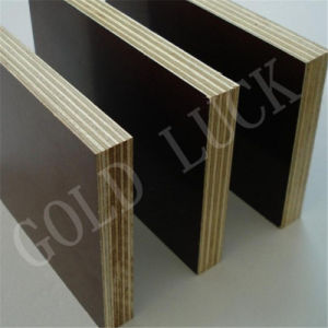 1220X2440X21mm Film Faced Plywood pictures & photos