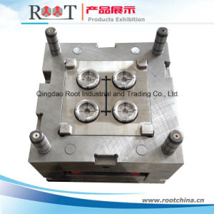 Elevator Structure Parts Plastic Mould pictures & photos