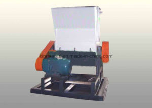 Single Shaft Shredder (KSA40)