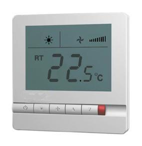 New Room Thermostat