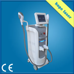 2017 Middle of Year Big Promotion IPL Hair Removal Machine pictures & photos