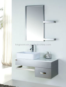 Bathroom Cabinet (A-2542)