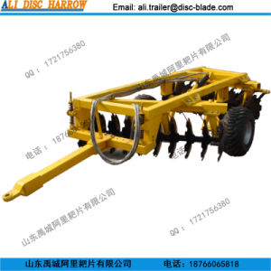 Strongest Heavy Duty Hydraulic Compact Disc Harrow pictures & photos