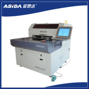 Inkjet PCB Printing Machine (ASIDA LJ101A) pictures & photos