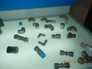 Sleeve Pipe Fitting pictures & photos