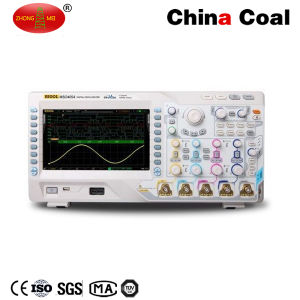 Ds4054 Digital Storage Oscilloscope 5.7 Inch pictures & photos