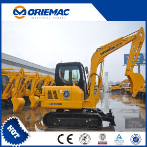 Lonking Hydraulic Small Excavator (CDM6065) pictures & photos