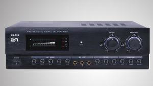 250W KTV Karaoke Power Digital Power Amplifier for Sale pictures & photos