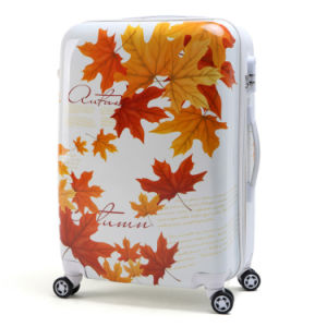 Fashional Ladies Style Trolley Luggage pictures & photos