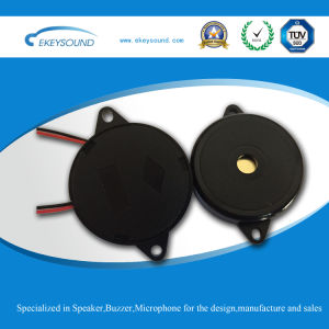 Piezo Buzzers with Wire and Connector pictures & photos