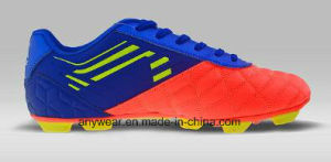 Soccer Sneakers, Soccer Shoes, Soccer Footwear, Outdoor Soccer Shoes, Outdoor Football Shoes, Outdoor Football Footwear pictures & photos
