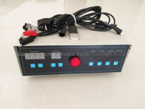 Ccr-1000 Intelligent Portable Common Rail Fuel Injector Tester pictures & photos