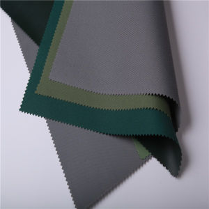 Oxford Fabric Making for School Bag pictures & photos