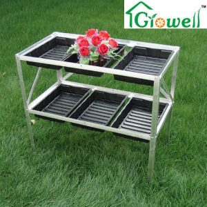 Aluminium Seed Trays Staging/Shelving (S212-S6) pictures & photos