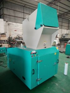 Strong Industrial Plastic Film Shredder pictures & photos